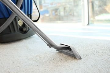 Carpet Steam Cleaning in Mico by Complete Clean Water Extraction