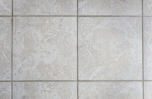 Tile and Grout Cleaning by Complete Clean Water Extraction