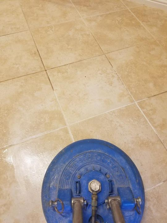 Tile and Grout Cleaning Helotes TX