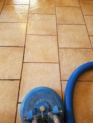 Tile & Grout Cleaning in Garden River, CA by Complete Clean Water Extraction (2)