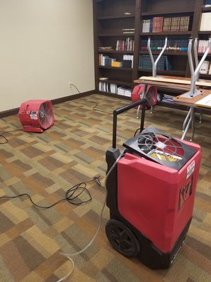 Water Damage Restoration in North Central, TX (2)