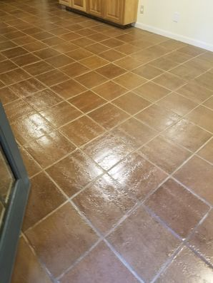 Satillo Tile cleaning in Hollywood Park Tx (3)