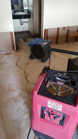Water Damage Dry Out in Houston, TX (3)