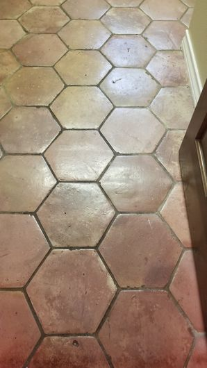 Saltillo Tile Cleaning & Sealing in San Antonio, TX (2)