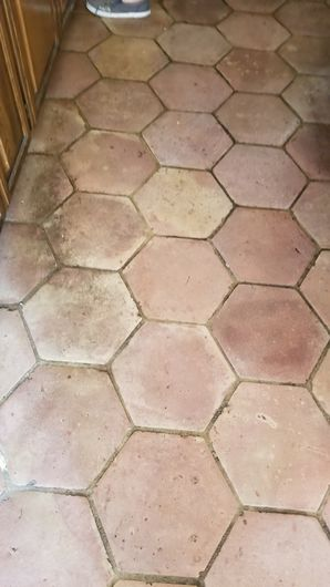 Saltillo Tile Cleaning & Sealing in San Antonio, TX (1)