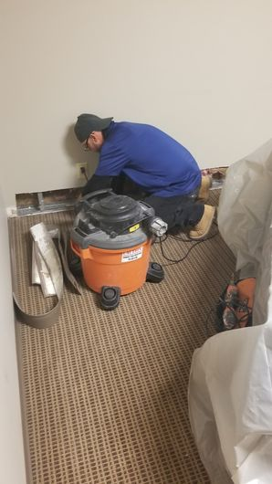 Water Damage Remediation in San Antonio, TX (3)