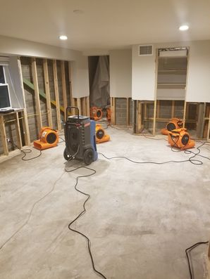 Water Damage Restoration in San Antonio, TX (1)