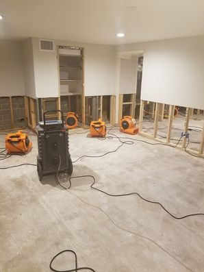 Water Damage Restoration in San Antonio, TX (2)