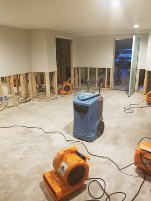 Water Damage Restoration in San Antonio, TX (3)