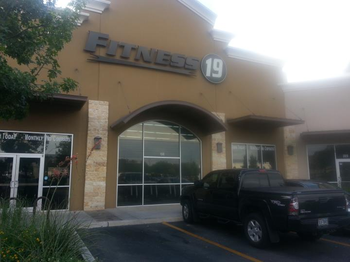 Commercial Carpet Cleaning at Fitness 19 in TX by Complete Clean Water Extraction