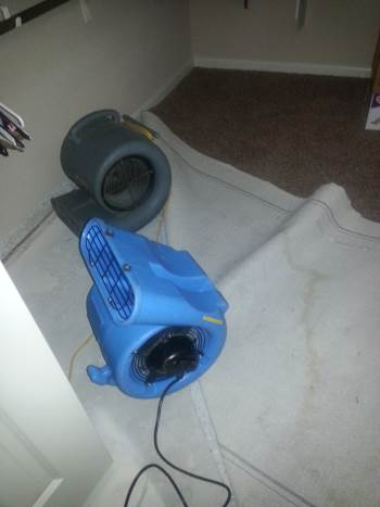 Water Damage Restoration in Fair Oaks, TX