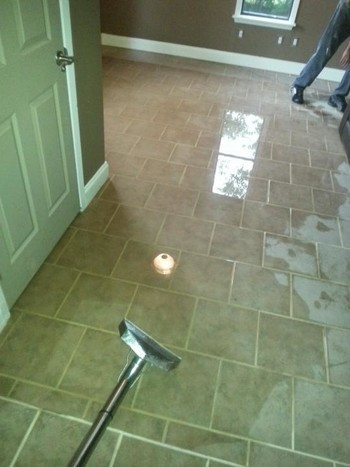 Water Loss - Damage Restoration in San Antonio, TX
