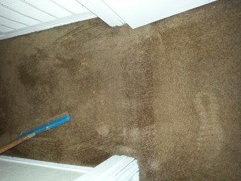 Doorway Carpet Repair in Windcrest, TX