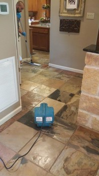 Slate Stripping and Sealing in Spring Branch, TX