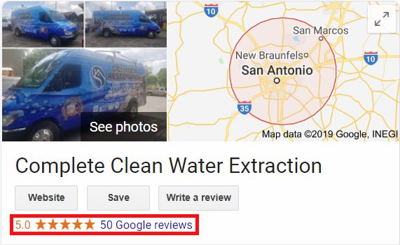 Complete Clean Water Extraction Great Reviews