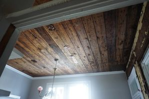 Wood floor Rescue Dry Out in Alamo Heights, TX (2)