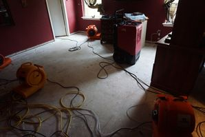Water Damage Restoration in San Antonio, TX (6)