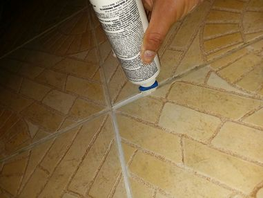 Color Grout Sealing in Windcrest, TX (4)