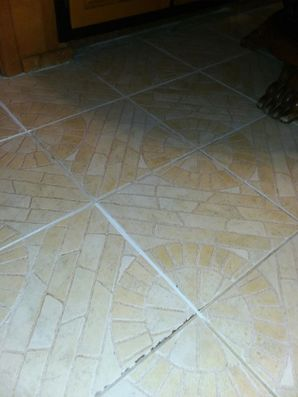 Color Grout Sealing in Windcrest, TX (5)