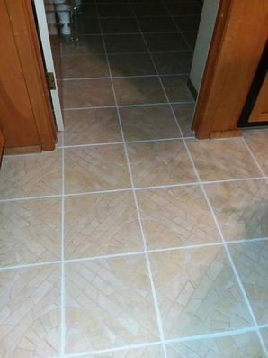 Color Grout Sealing in Windcrest, TX (8)