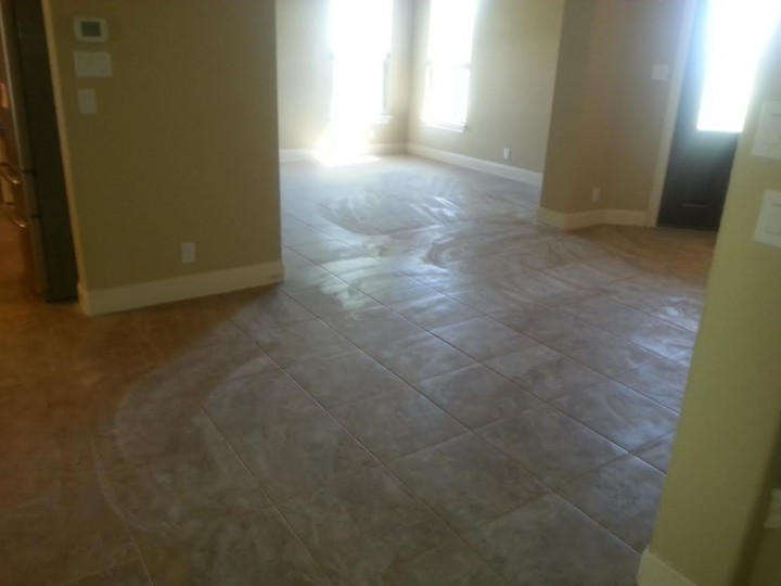 Tile Cleaning in Garden Ridge TX