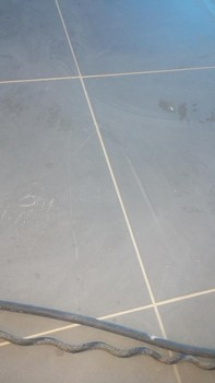 Grout Restoration Color Seal in San Marcos, TX